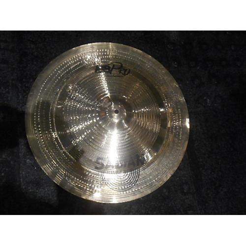Sabian 20in B8 Pro Chinese Cymbal