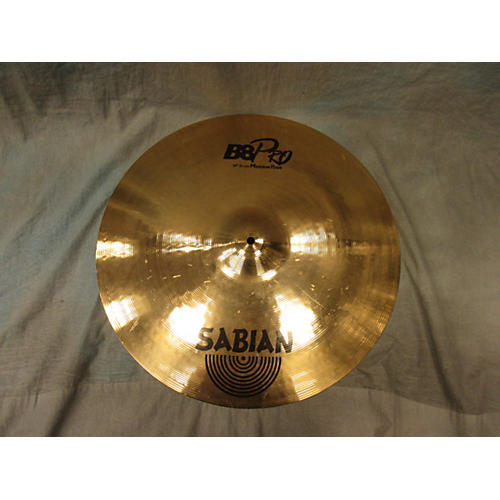 Sabian 20in B8 Pro Medium Ride Cymbal-thumbnail