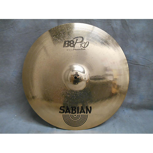 Sabian 20in B8 Pro Medium Ride Cymbal-thumbnail