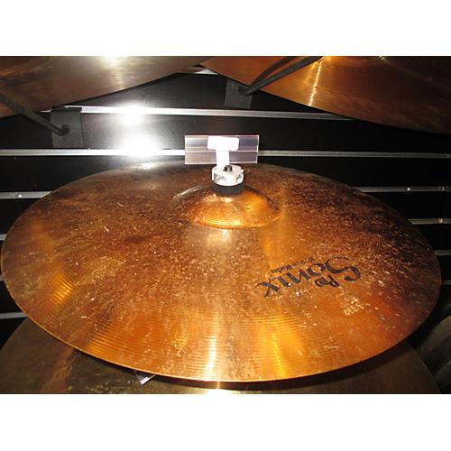 Sabian 20in B8 Pro Sonix Cymbal