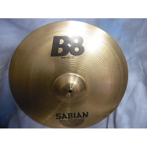 Sabian 20in B8 Ride Cymbal-thumbnail