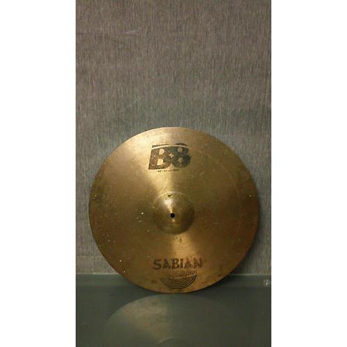 Sabian 20in B8 Ride Cymbal-thumbnail