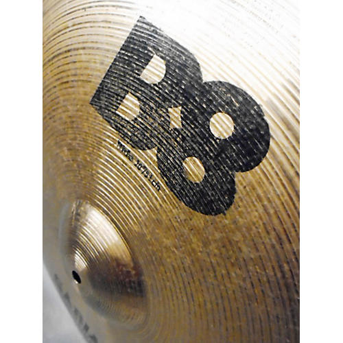 Sabian 20in B8 Ride Cymbal