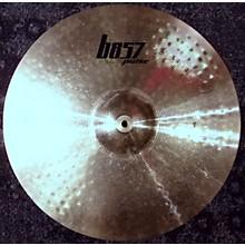 Pulse 20in B857 Cymbal