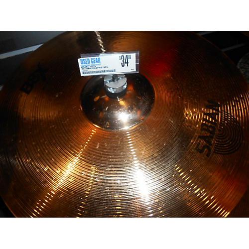 Sabian 20in B8X Ride Cymbal-thumbnail