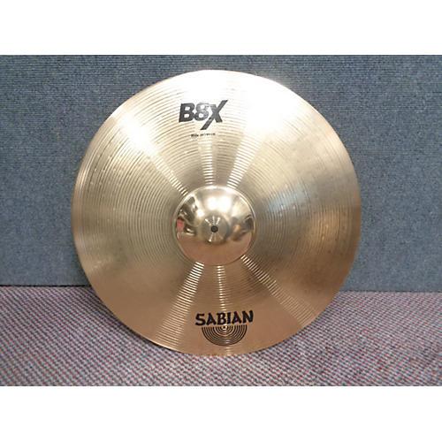 Sabian 20in B8x Cymbal-thumbnail