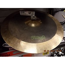 Stagg 20in BM-rR20 Cymbal