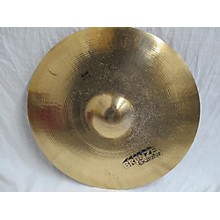 Zildjian 20in BRONZE SCIMITAR Cymbal