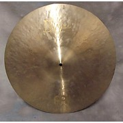 Meinl 20in BYZANCE JAZZ SWEET LIGHT RIDE Cymbal