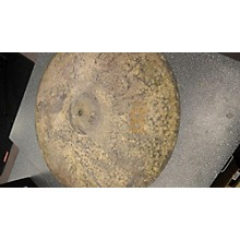 Meinl 20in BYZANCE VINTAGE PURE LIGHT CRASH Cymbal