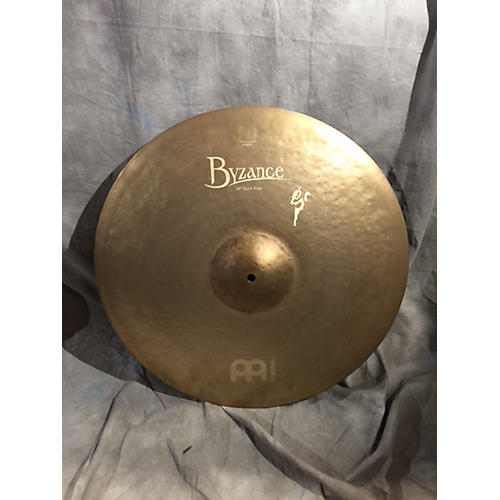 Meinl 20in Benny Greb Sand Ride Cymbal