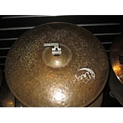 Bosphorus Cymbals 20in Black Pearl Cymbal