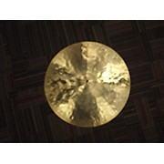 "Dream 20in Bliss 20"" Ride Cymbal"