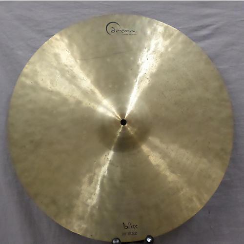 Dream 20in Bliss Ride Cymbal