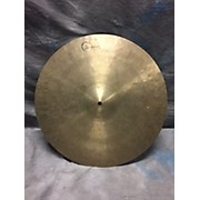 Dream 20in Bliss Ride Cymbal