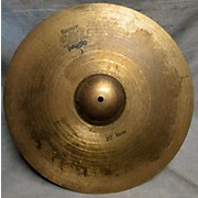 Paiste 20in Bronze 502 Ride Cymbal