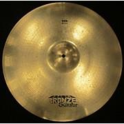 Zildjian 20in Bronze Simitar Cymbal