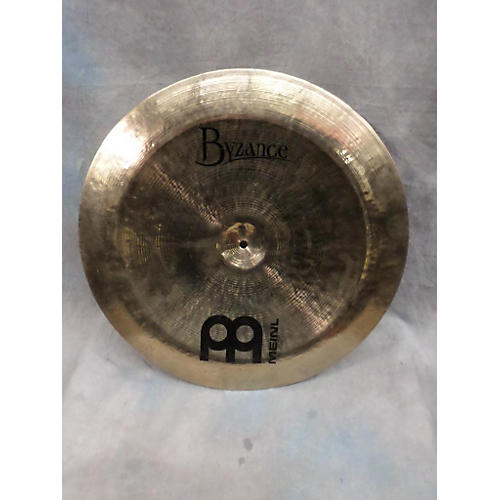 Meinl 20in Byzance China Brilliant Cymbal