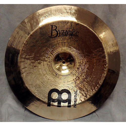Meinl 20in Byzance China Brilliant Cymbal-thumbnail