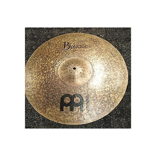 Meinl 20in Byzance Dark Ride Cymbal-thumbnail