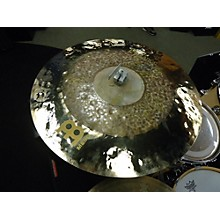 Meinl 20in Byzance Dual Dry Ride Cymbal