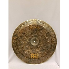 Meinl 20in Byzance EX Dry China Cymbal