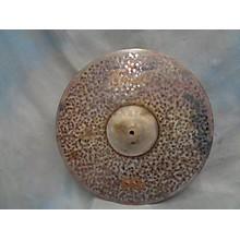 Meinl 20in Byzance EX Dry Medium Ride Traditional Cymbal