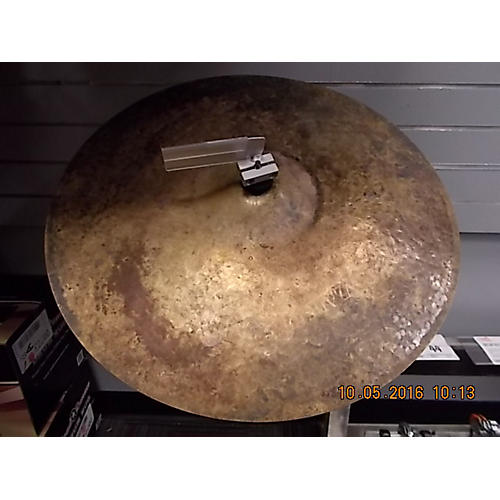 Meinl 20in Byzance Extra Dry Medium Ride Cymbal-thumbnail