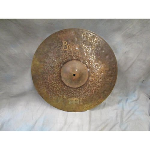 Meinl 20in Byzance Extra Dry Medium Ride Cymbal