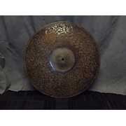 Meinl 20in Byzance Extra Dry Medium Ride Cymbal