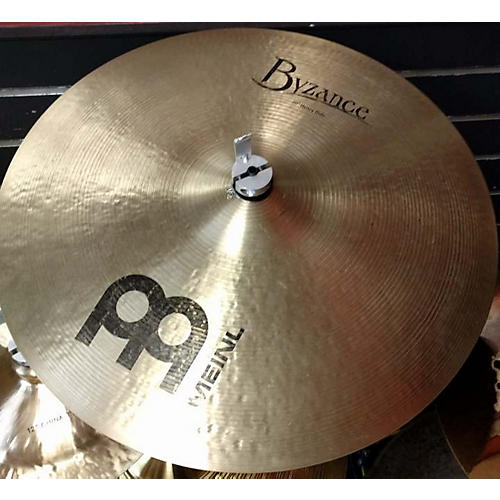 Meinl 20in Byzance Heavy Ride Cymbal