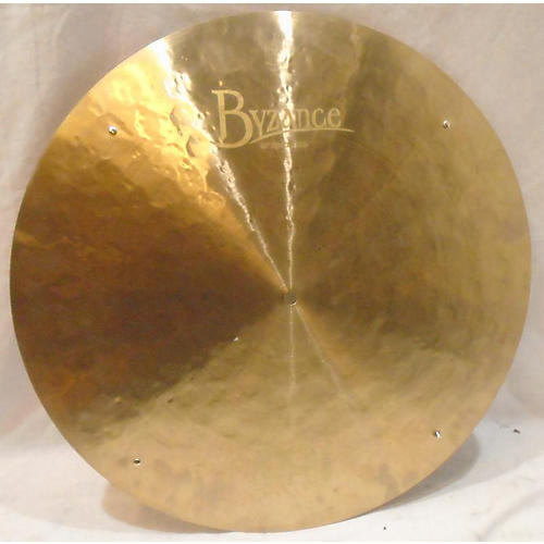 Meinl 20in Byzance Jazz Club Ride Traditional Cymbal