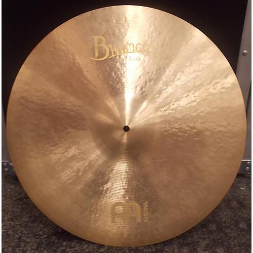 Meinl 20in Byzance Jazz Thin Crash Cymbal
