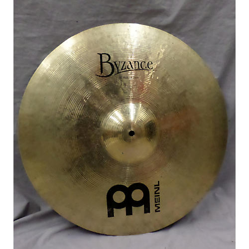 Meinl 20in Byzance Medium Crash Cymbal-thumbnail