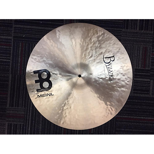 Meinl 20in Byzance Medium Crash Cymbal