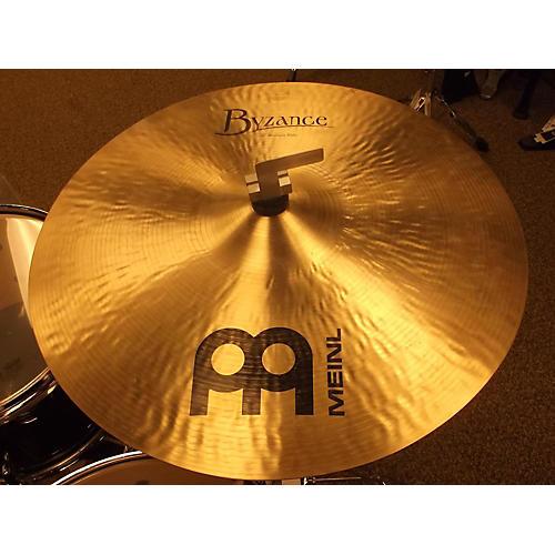 Meinl 20in Byzance Medium Ride Cymbal-thumbnail
