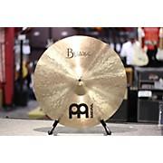 Meinl 20in Byzance Traditional Medium Crash Cymbal