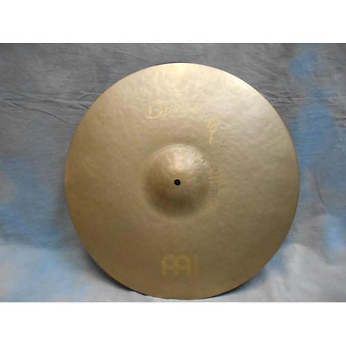 Meinl 20in Byzance Vintage Sand Ride Cymbal