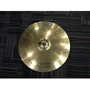 Camber 20in C6000 Cymbal