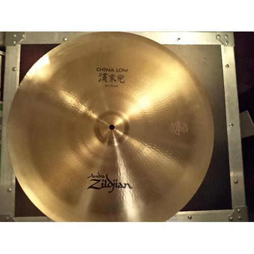 Zildjian 20in CHINA LOW AVEDIS Cymbal