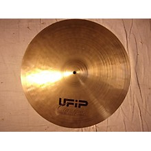 UFIP 20in CLASS SERIES Cymbal