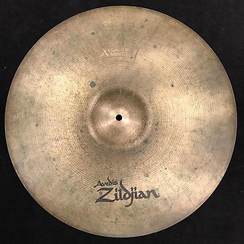 Zildjian 20in CONCERT BAND Cymbal-thumbnail