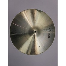 Camber 20in CRASH RIDE Cymbal