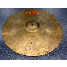 Pearl 20in CX-300 Cymbal
