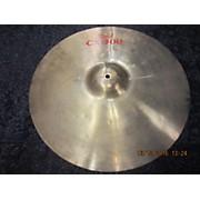Pearl 20in CX-300 Ride Cymbal Cymbal
