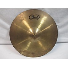 Pearl 20in CX RIDE Cymbal