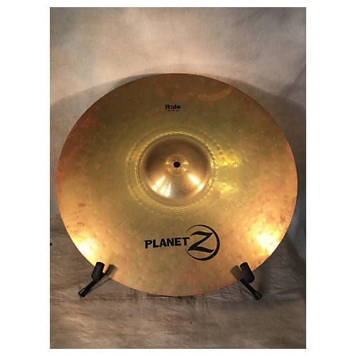 Planet Z 20in CYMBAL Cymbal-thumbnail