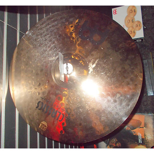 Meinl 20in Classic Custom Medium Ride Cymbal-thumbnail