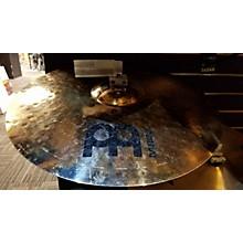 Meinl 20in Classic Custom Medium Ride Cymbal