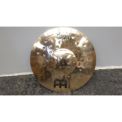 Meinl 20in Classics Custom Extreme Metal Ride Cymbal